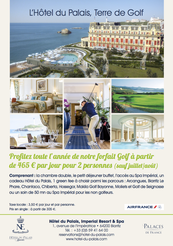 Wonderful Golf De Moliets
