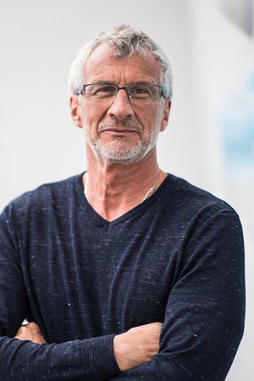 Alain Carton