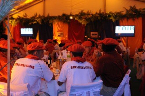 Lors de votre séminaires à Moliets dans le sud des Landes, participez à votre soirée basco landaise
